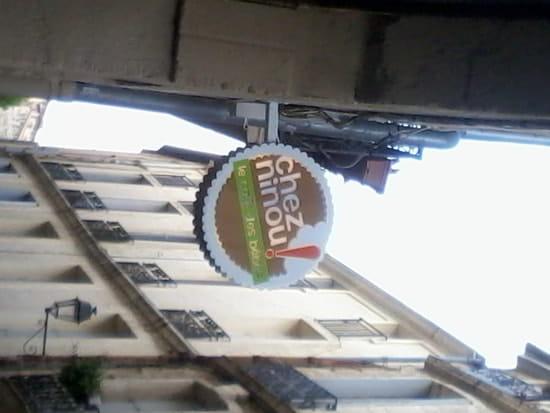 Chez Ninou! Le café des Bébés