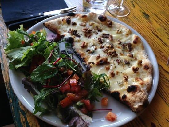 Plat : Pizzalio