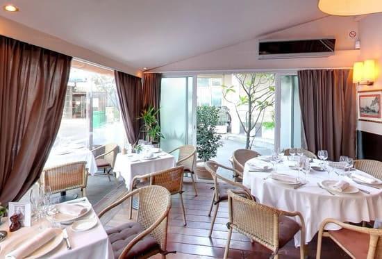 Chez Françoise  - La véranda de Chez Françoise -   © Chez Françoise
