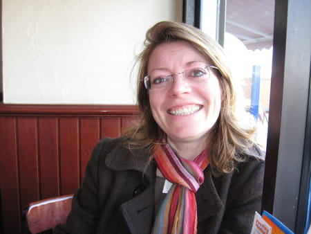Nathalie Garrivet