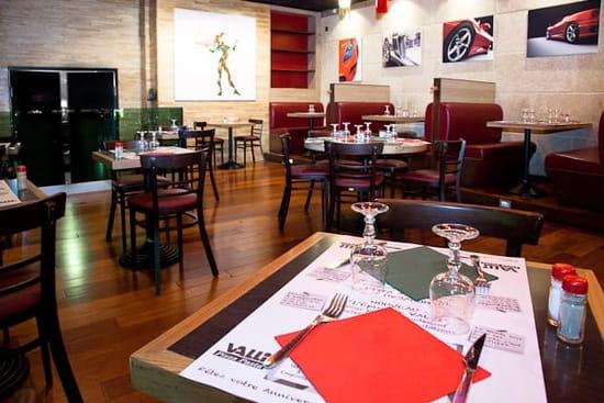 Valli Pizza Pasta  - Valli restaurant italien -   © fd