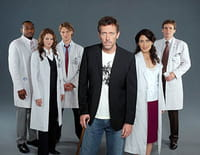 Dr House : Insomnies