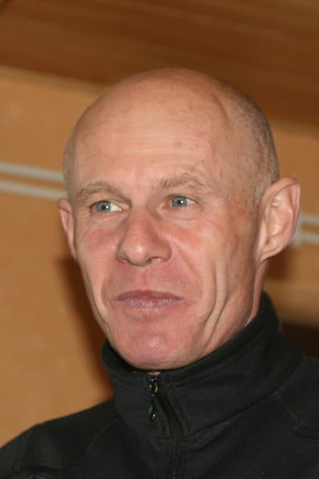 Jean-Pascal Muller