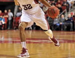 Basket-ball : NBA - Milwaukee Bucks / Indiana Pacers