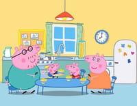 Peppa Pig : Une chaude journée