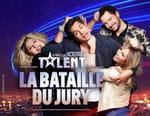 La France a un incroyable talent : la bataille du jury