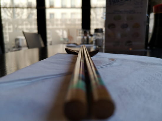 Restaurant : Ichikawa  - Photo du restaurant -   © Copyright