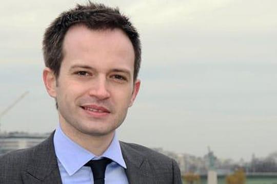 Nathalie Kosciusko-Morizet:Pierre-Yves Bournazel était l'invité de #DirectPolitique
