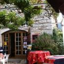 Restaurant : Les Copains d'abord