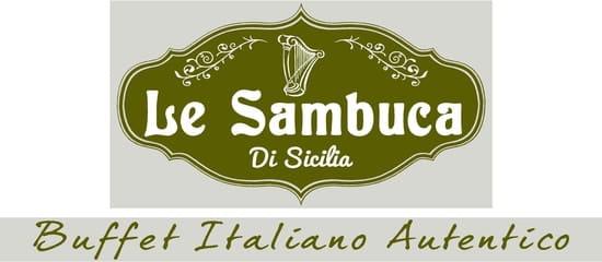 Le Sambuca Di Sicilia
