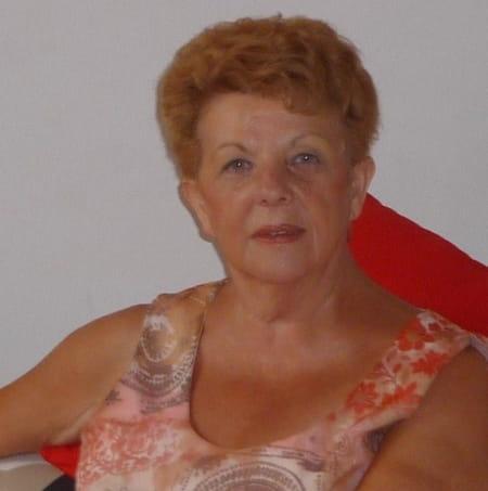 Odette Jugon