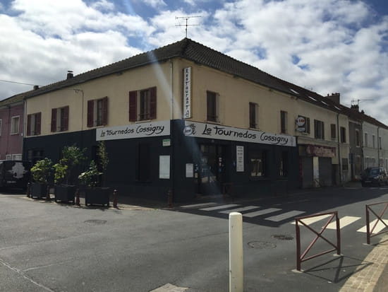Restaurant : Le Tournedos Cossigny  - Nouvelle façade  -