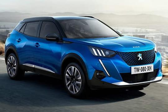 Nouveau Peugeot 2008: la production est lancée! Quelle date de sortie?