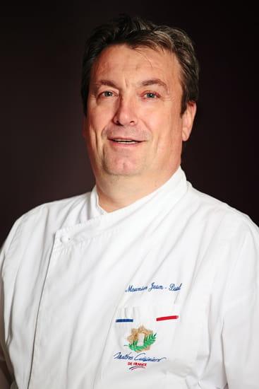 Restaurant la Renaissance  - JP Mounier, maitre cuisinier de France -