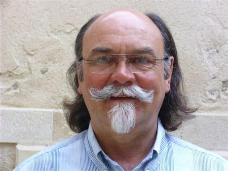 François Combeau