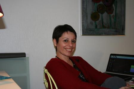 Véronique Gauron-Bouvier