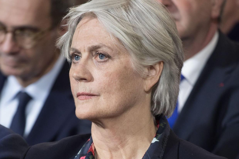 Selon le Canard enchaîné, Penelope Fillon était salariée d'un ministère dès 1980