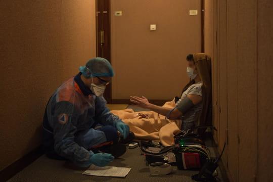 DIRECT. Coronavirus en France: un week-end catastrophe annoncé, dernières infos
