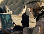 Légion étrangère : objectif képi noir