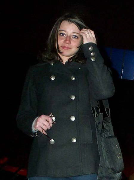 Catherine Lambin