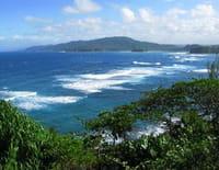 Vu sur Terre : Jamaïque