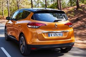 Nouveau Renault Scénic 4: les prix, l'essai et avis [photos, moteurs]