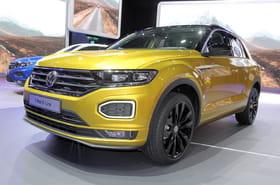 Le nouveau Volkswagen T-Roc en images et sous toutes les coutures
