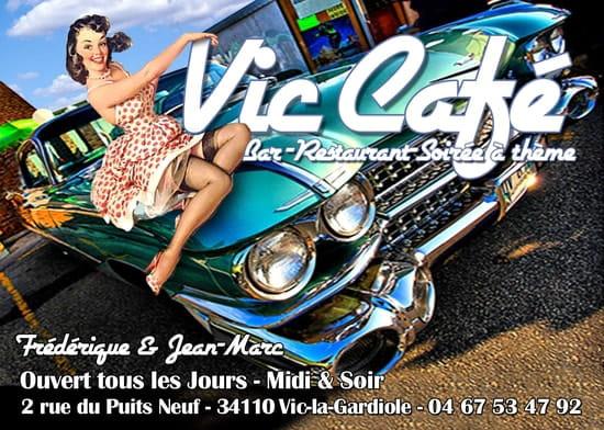 Vic Café