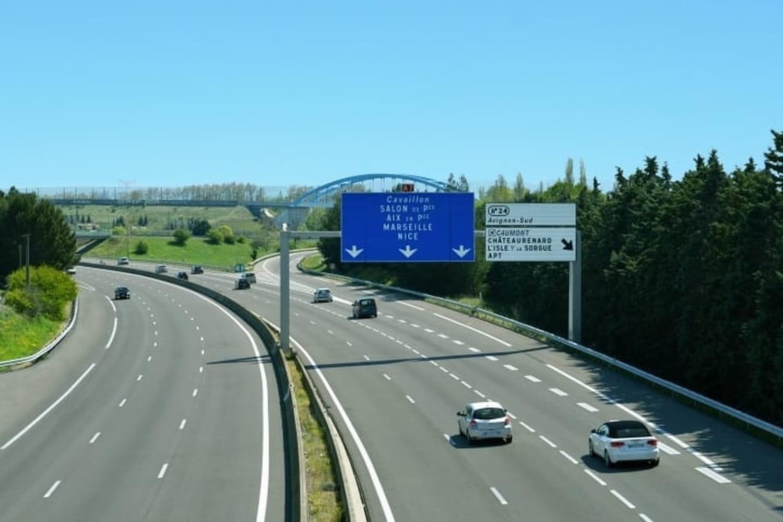 Vitesse minimum sur autoroute: que dit le Code de la route?
