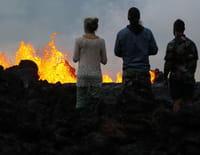 Quand la Terre se déchaîne : Volcans