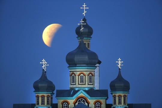 Super Lune : pourquoi la lune du 31 janvier est une lune bleue de sang ? 10697621