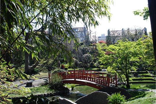 Jardin albert kahn boulogne billancourt - Stephane sauvage jardin boulogne billancourt ...