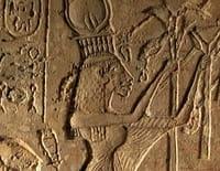 Les derniers mystères d'Egypte : Le tombeau perdu de Nefertiti