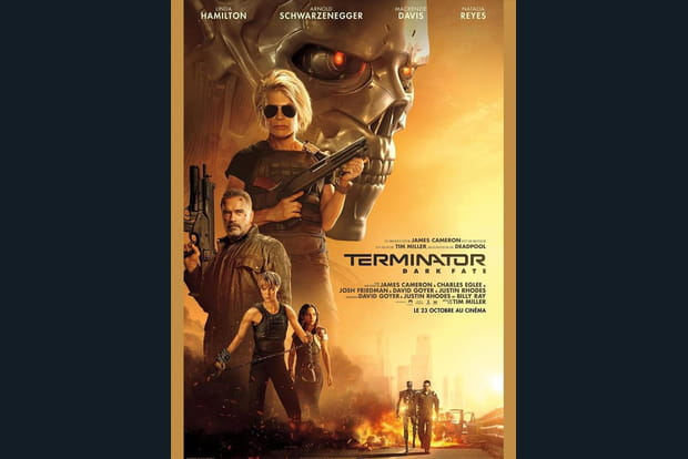 Terminator: Dark Fate - Photo 1