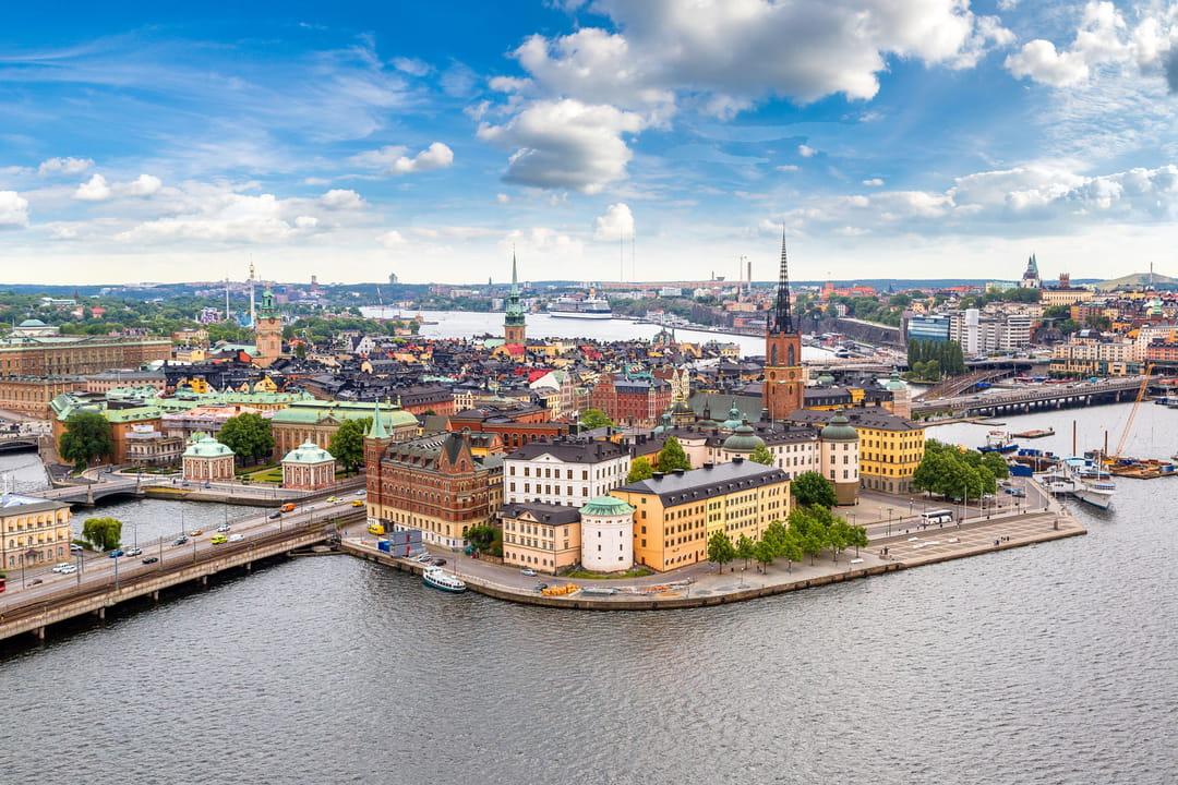 datant de Stockholm gratuit