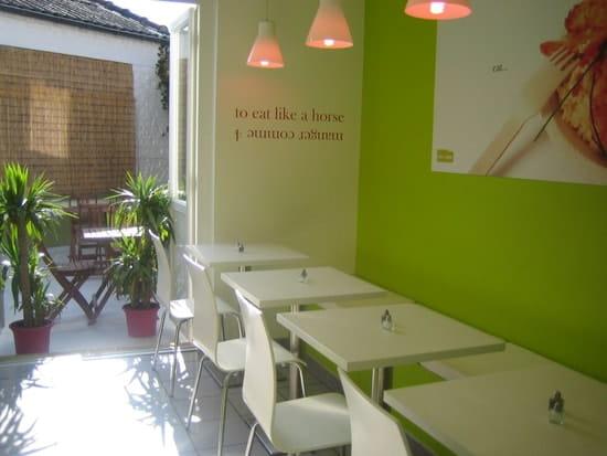 Eatandyou  - le restaurant de ROUABIX et sa terrasse -   © eatandyou