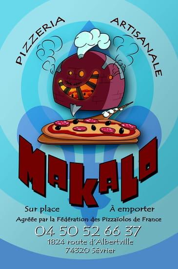 Pizzeria Artisanale Le Makalo