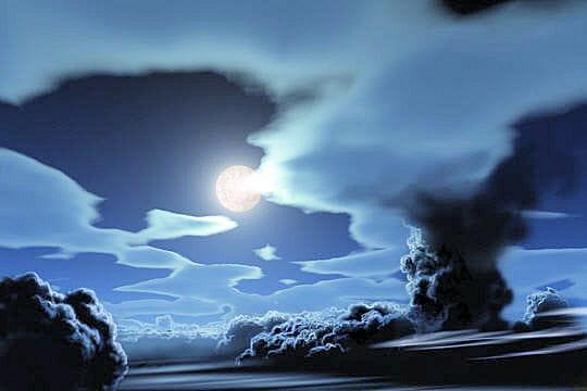 Lune Triton