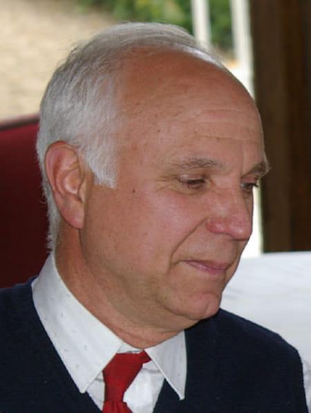 Jean-Michel Buffeteau