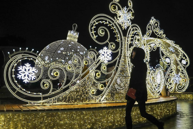 Joyeuses fêtes: des idées de messages pour vos voeux
