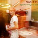 Pizz'a l'Ouest   © moi