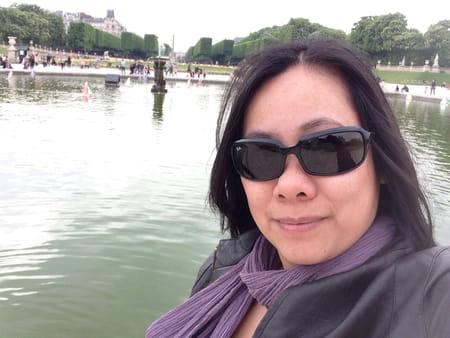 Catherine Dao  Duy