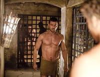 Spartacus : le sang des gladiateurs : Tragique destin