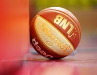 Basket-ball : Jeep Elite - Villeurbanne / Dijon