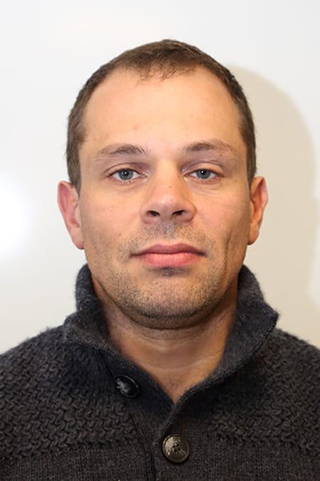 Pierre Souchet