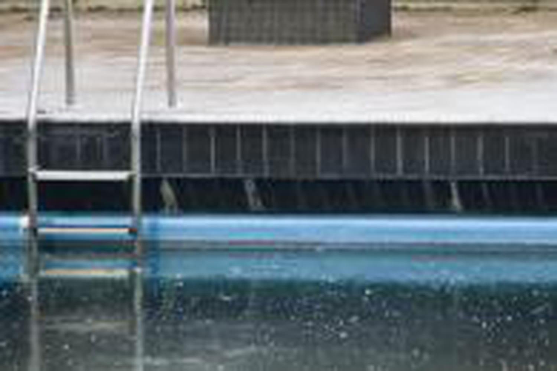 Remettre la piscine en service après l'hiver