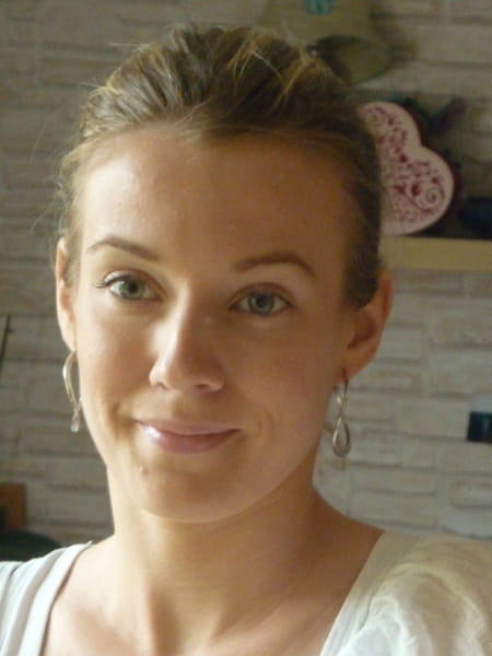 Rebecca Verborne