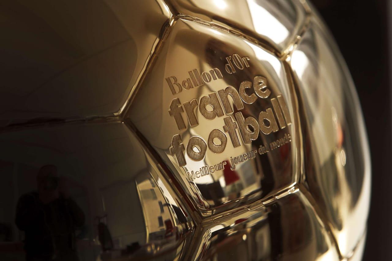 Ballon d'Or2019: l'heure des nominés, la liste et toute l'actu en direct