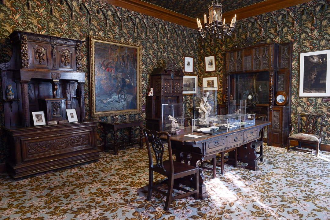 Maison de Victor Hugo : actuellement fermée, réouverture début ...