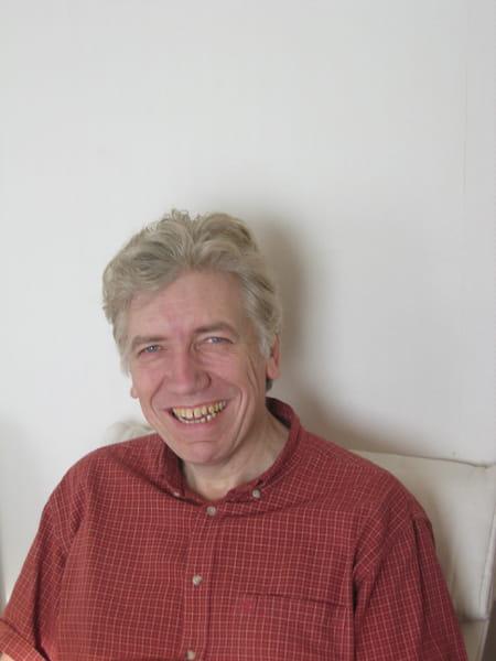 Paul Patte